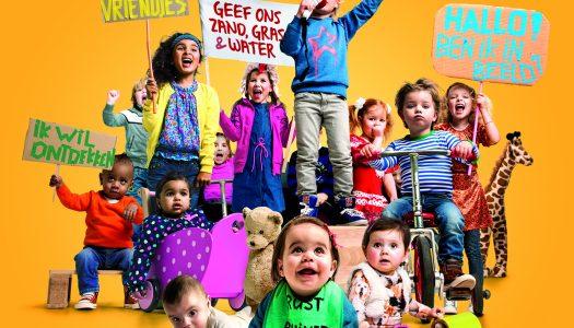 Servicebureau Kinderopvang
